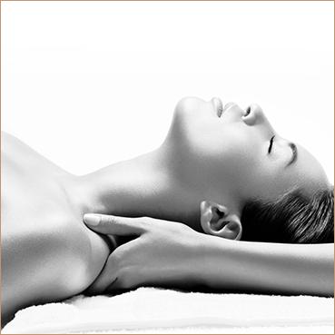Body Treatments - Body pack